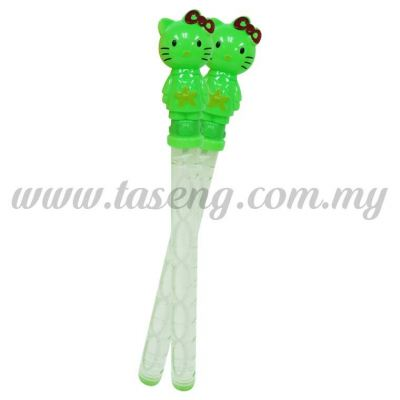 Bubble Long - Hello Kitty (BB-2038)