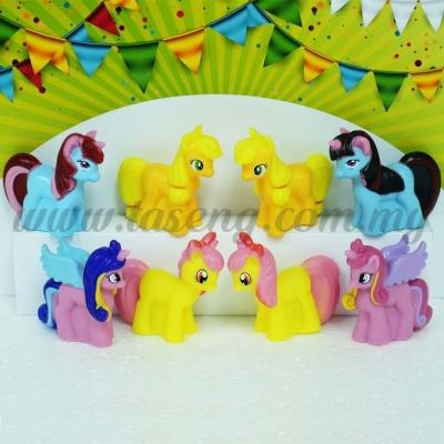 My Little Pony 8pcs (DC-PN2)