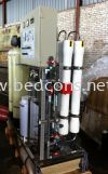 Underground water , well water RO system Reverse Osmosis System, RO System