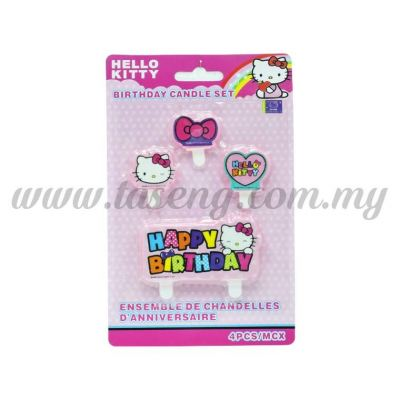 Candle Hello Kitty (CDL-CT-01)