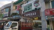 Capelli Saloon At Bukit Tinggi Klang Light Box