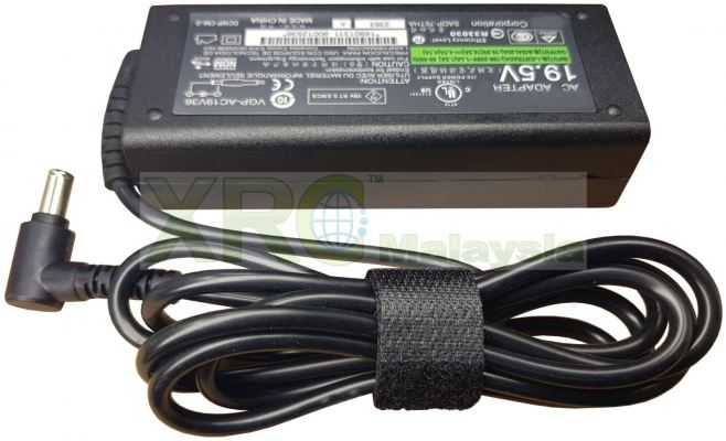19.5V 4.7A SONY LCD LED TV POWER ADAPTER