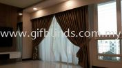 Fabric Curtain Fabric Black Out Curtain