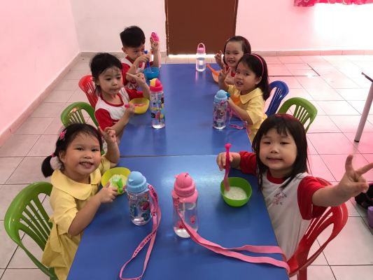 Day Care (8am - 7pm)
