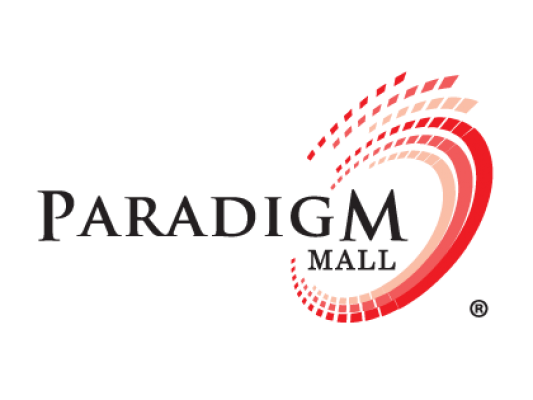 POS System For Paradigm Mall