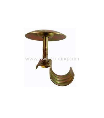 Limpet Clamp