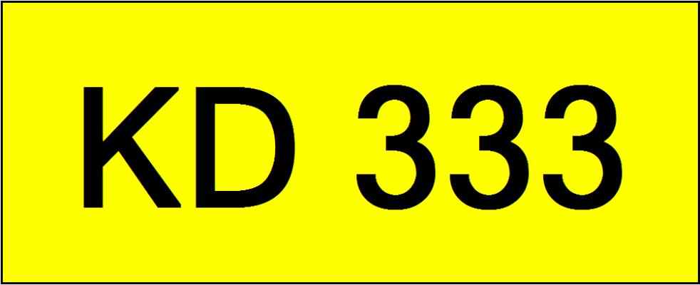 KD333 (RM48K)