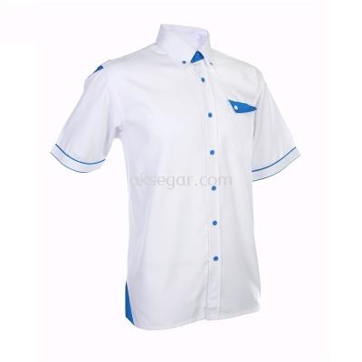Unisex F1 Uniform (F128)