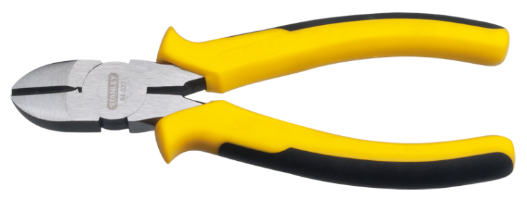 DYNAGRIP™ DIAGONAL CUTTING PLIERS Pliers Clamping Tools Stanley