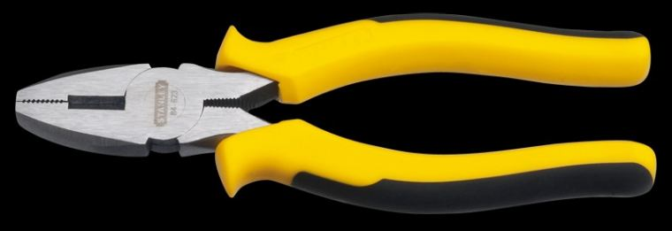 DYNAGRIP™ LINESMAN PLIERS Pliers Clamping Tools Stanley