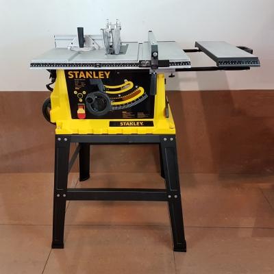 """Stanley TABLE SAW 10"""" STST1825 1800W IDB0045"""