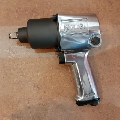 "Genius 1/2"" DR Air Impact Wrench 400450 ID998149"