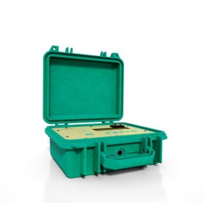 FLUXUS F401 - Portable Flow Meter (Liquids)