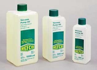 OIL FOR REFCO VACUUM PUMP ROYAL-2 RD - 4/6/8