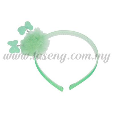 Hairband 13 SPRING RIBBON *BLUE (DU-HB13-B)
