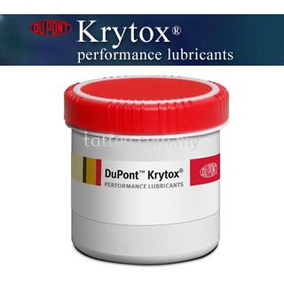 Krytox PFPE grease