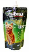 MyBeau Tasty Oil Supplement For Cats (300ml) MultiVitamin Pet Supplement And Care