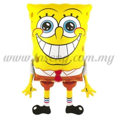 [Cartoon] SpongeBob Foil Balloon (FB-276)