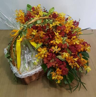 Fruit Basket (FB-054)