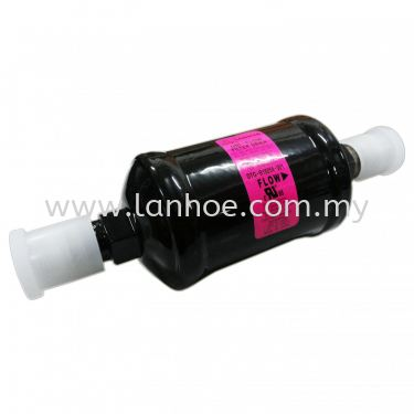 """Sanhua 5/8"""" - DTGB 165 Filter Drier (Flare)"""