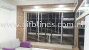 Wooden Blinds (Timber) Timber Blinds (Wooden)