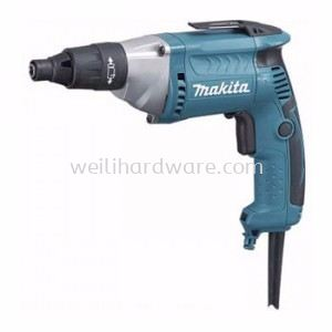 FS2500 MAKITA SCREWDRIVER 570W