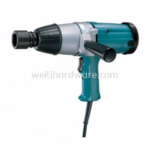 "6906 3/4"" MAKITA IMPACT WRENCH 850W"
