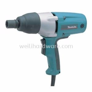 "TW0350 1/2"" MAKITA IMPACT WRENCH 400W"