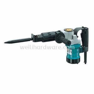HM0810TA 17MM MAKITA DEMOLITION HAMMER 900W
