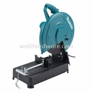"LW1401 14"" MAKITA PORTABLE CUT-OFF 2200W"
