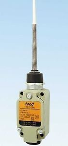 TEND TZ-5166 LIMIT SWITCH Malaysia Indonesia Philippines Thailand Vietnam Europe & USA