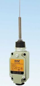 TEND TZ-5169 LIMIT SWITCH Malaysia Indonesia Philippines Thailand Vietnam Europe & USA