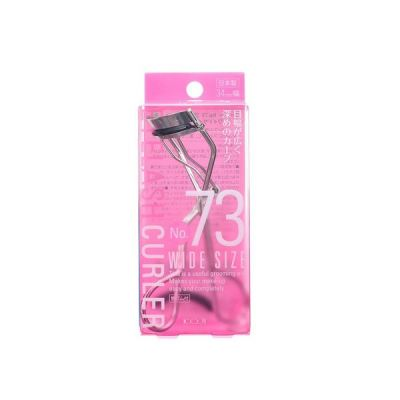 Koji Wide Size 34mm Eyelash Curler NO. 73