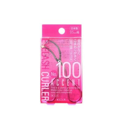 Koji Accent Size 9.5mm Bottom Eyelash Curler NO. 100