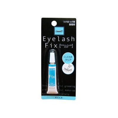 Koji Eyelash Fix 5ml (Clear)