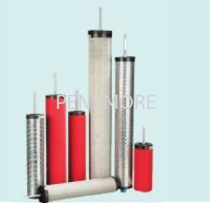 Hankison Line Filter Element