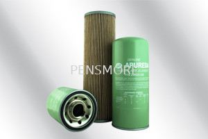 Oil Filter - Sulair