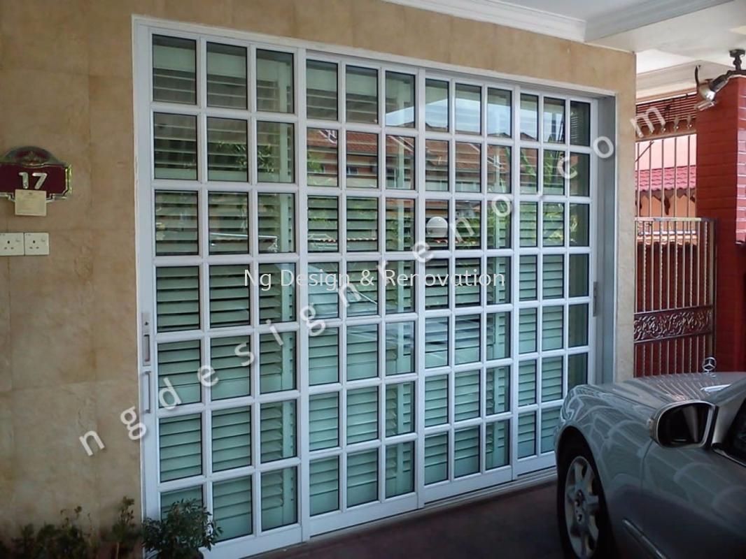Stainless Steel Window Grill Window Grill Klang Selangor Kuala