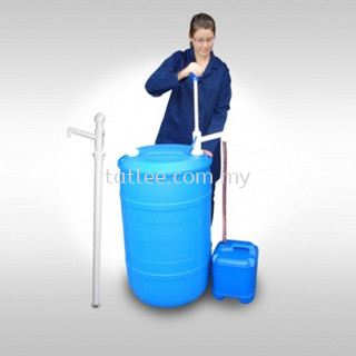Manual Drum Pump 55 Gallon