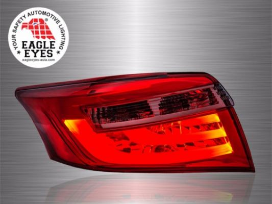 Vios LED Light Bar Tail Lamp 13~17