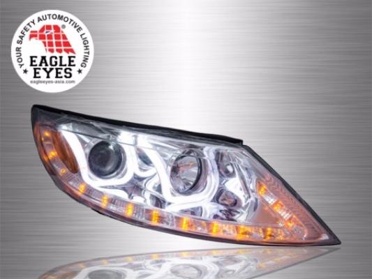 Sportage U-Concept Head Lamp 11~13