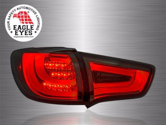 Sportage LED Light Bar Tail Lamp 11~13