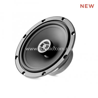 "Focal Auditor Series RCS-165 6.5"" 2 way Coaxial Speaker"