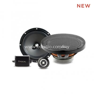 "Focal Auditor Series RSE-165 6.5"" 2 way Component Speaker"