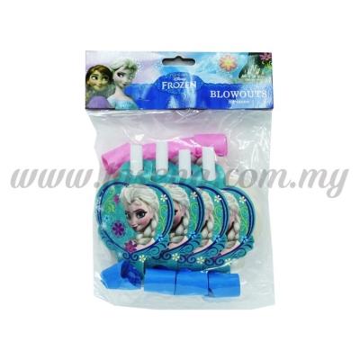 Card Dragon Blowouts -Frozen 1pack *8pcs (F-CDB-04)