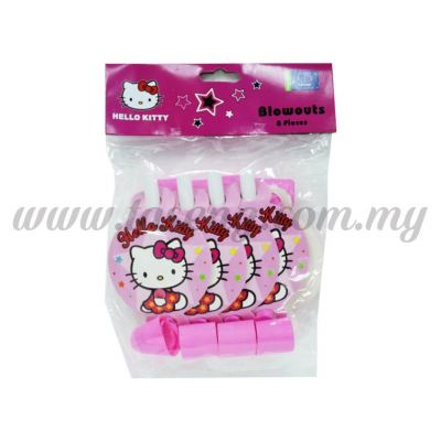 Card Dragon Blowouts -Hello Kitty 1pack *8pcs  (F-CDB-01)