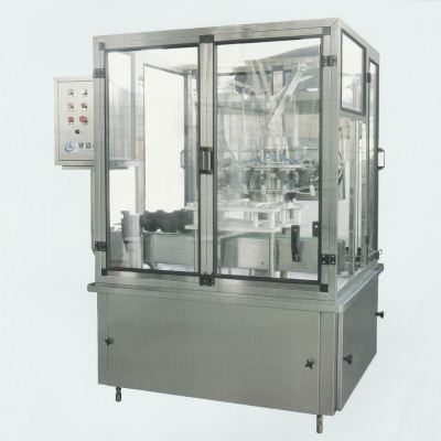 HX-Automatic Bottle Rinsing Series