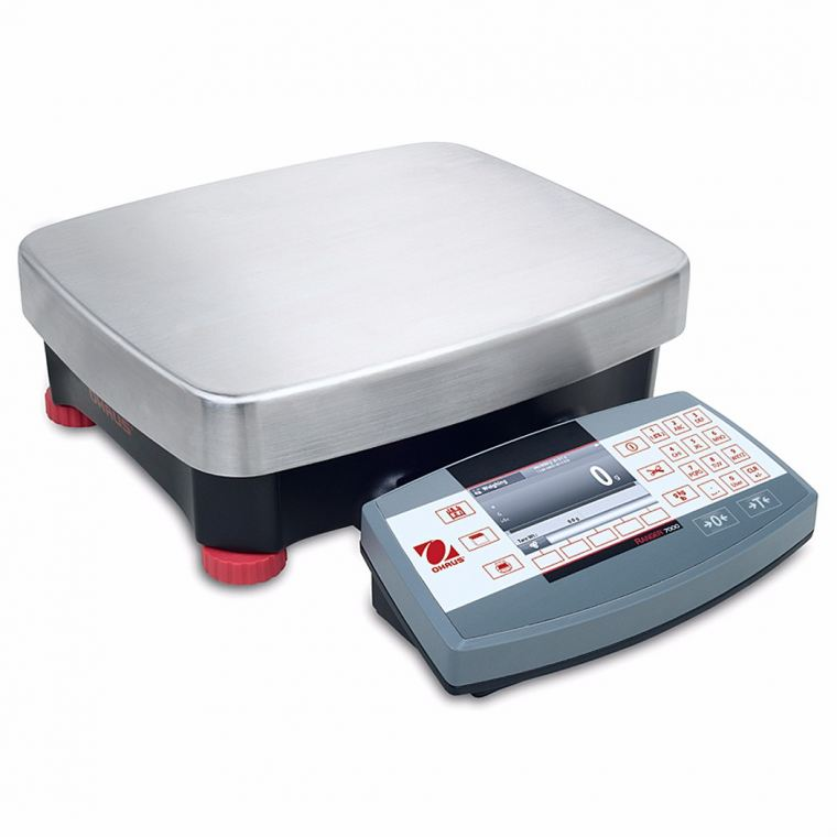 Ranger® 7000 Bench Scales OHAUS