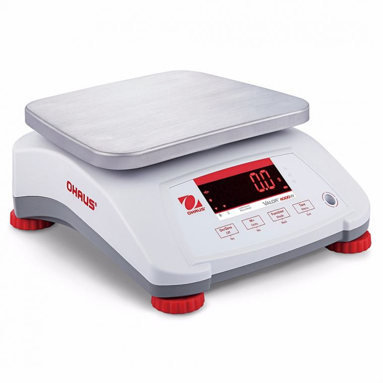 Valor® 4000 Bench Scales OHAUS