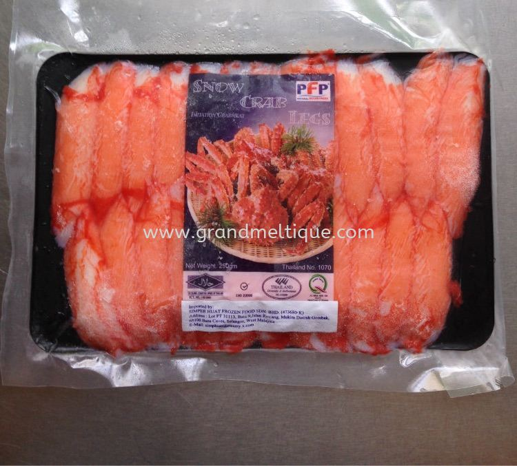 PFP Imitation Snow Crab Leg 250gm